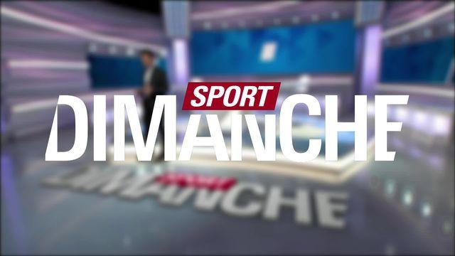 Sport Dimanche - 21.06.2020 [RTS]