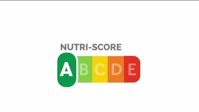 Le Nutri-score, qui évalue la qualité nutritionnelle des aliments [RTS]