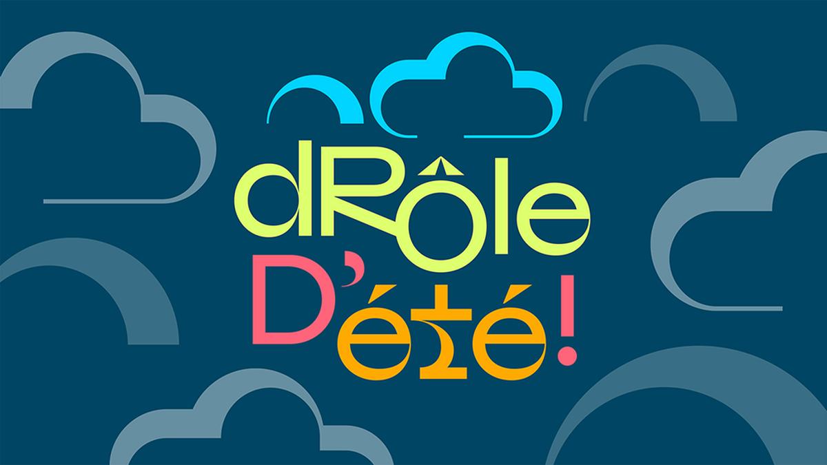 Drole D Ete Radio Play Rts