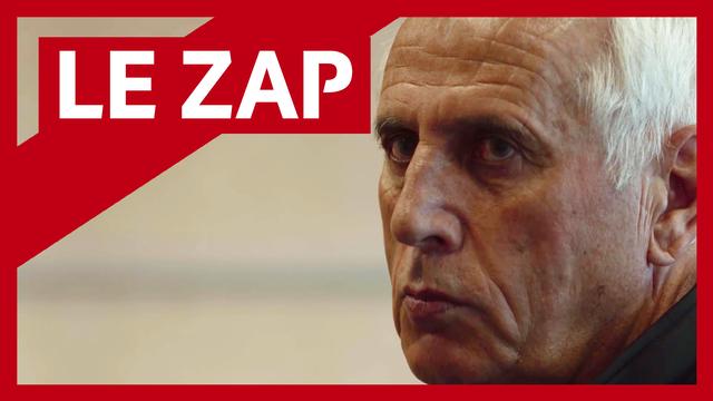 Le Zap RTSsport 2020 #11