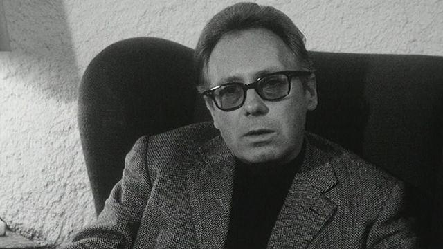 François Nourrisier [RTS]