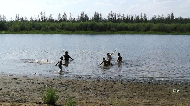Un record de chaleur de 38 degrés en Sibérie qui inquiète les spécialistes