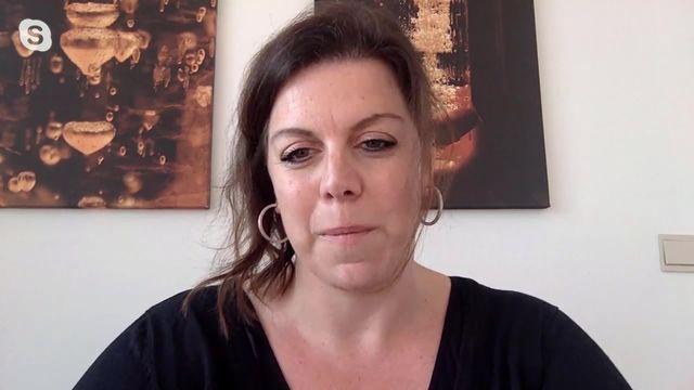 Nouveau record de chaleur en Sibérie: interview de Célia Sapart [RTS]