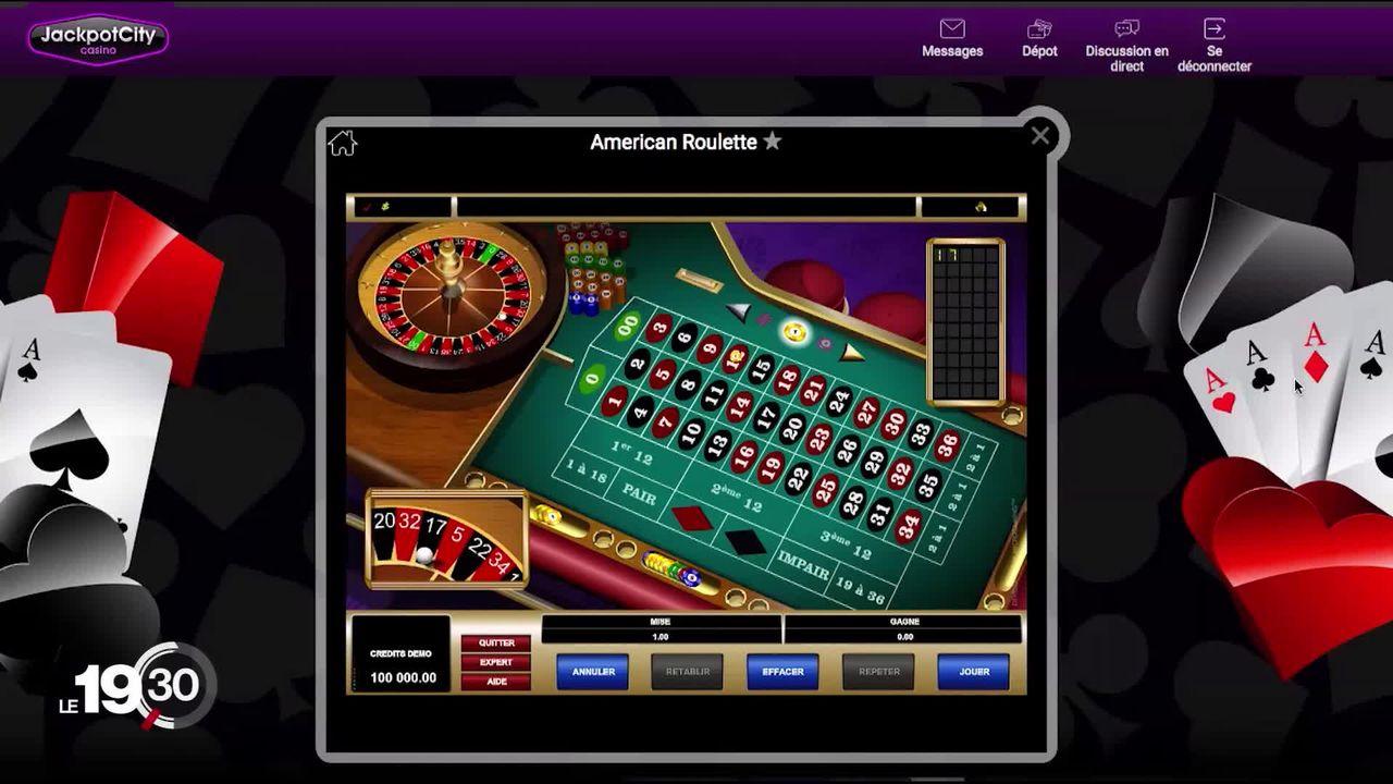Après un bug informatique, des joueurs de casino en ligne se sont retrouvés avec de gros découverts. Une enquête a été ouverte. [RTS]
