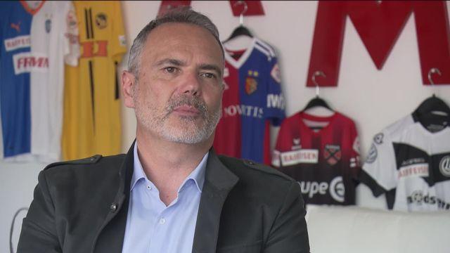 Le huis clos, une menace pour le foot suisse? [RTS]