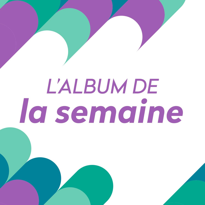 Logo Podcast L'album de la semaine [RTS]