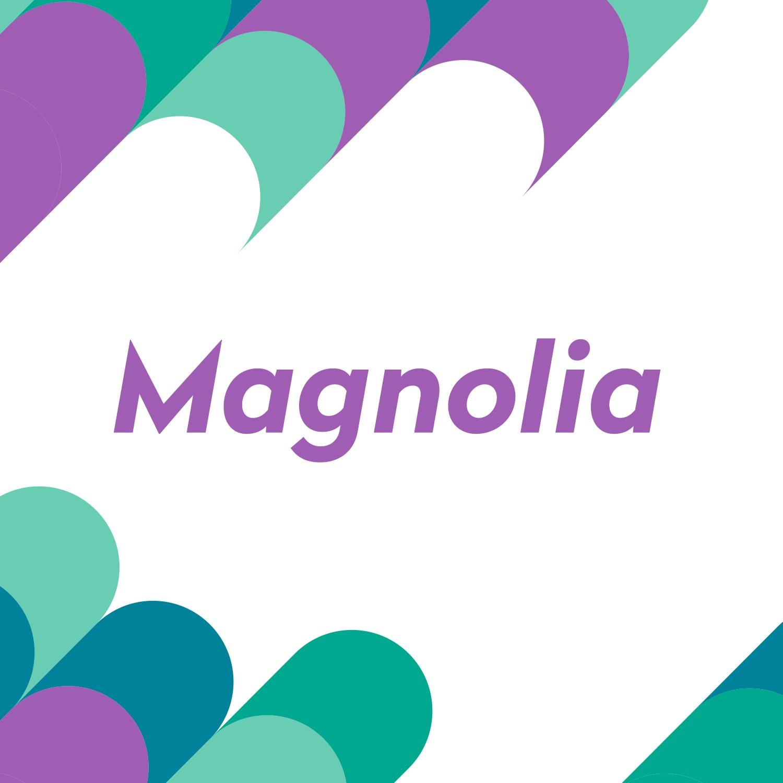 Logo Podcast Magnolia [RTS]