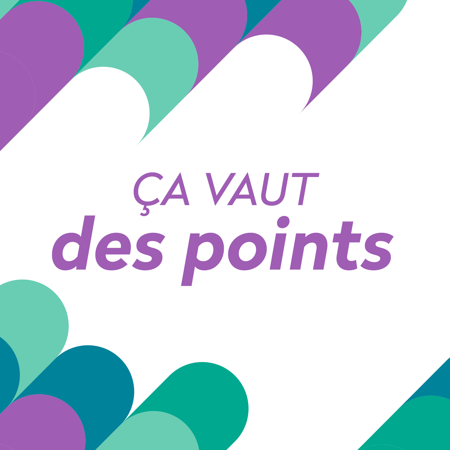 Logo Podcast Ca vaut des points [RTS]