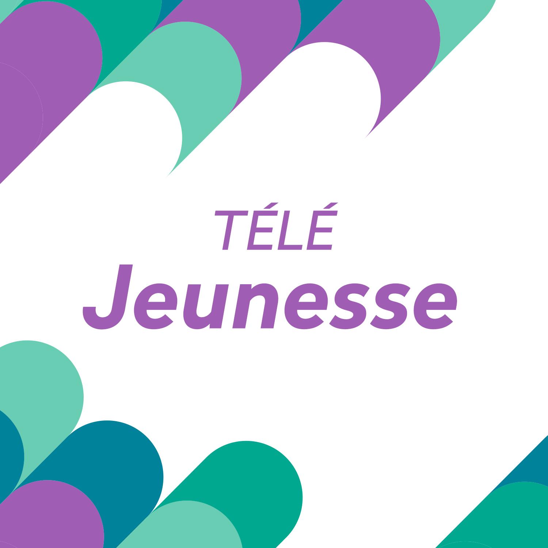 Logo Podcast Télé Jeunesse [RTS]