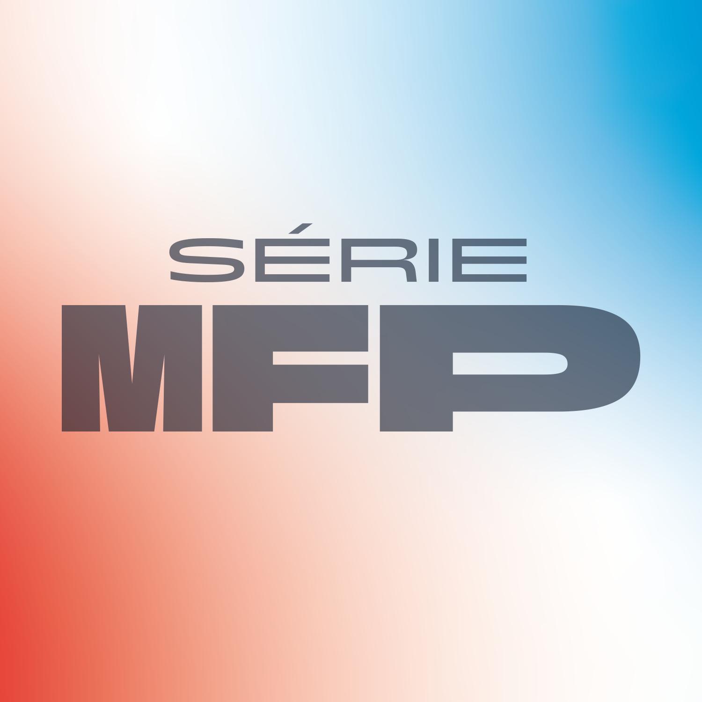 Logo Podcast Série MFP [RTS]