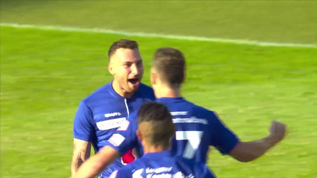 26e journée, Lucerne - Servette (2-2): les buts de la rencontre [RTS]