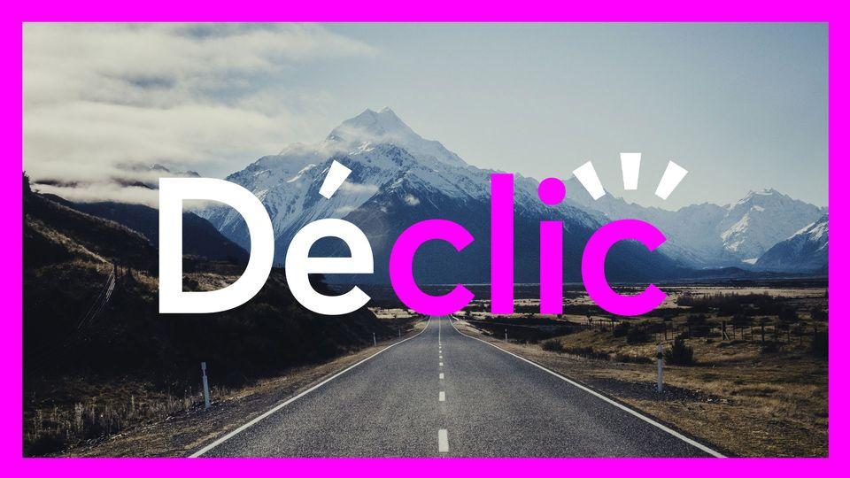Déclic - PLAY RTS.