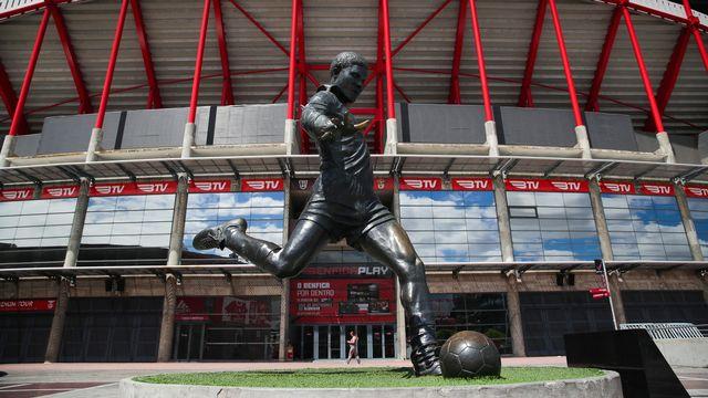 Les matches doivent avoir lieu au Portugal en août... si les conditions sanitaires le permettent. [Mario Cruz - Keystone]