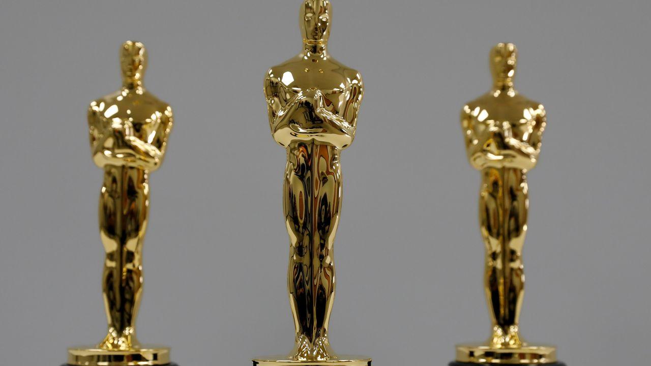 L'Académie des Oscars commence à changer de physionomie, en s'ouvrant davantage aux femmes et au minorités ethniques. [Shannon Stapleton - Reuters]