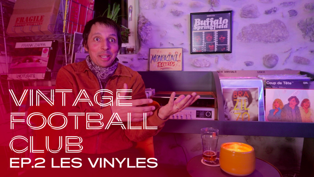 Vintage Football Club - Episode 2