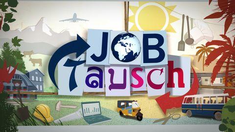 Jobtausch - Professionnels jusqu'au bout du monde