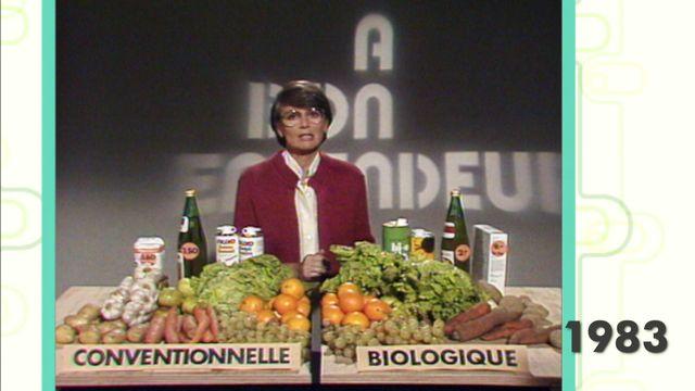 """""""Bio"""" : le bonheur est dans le pré. [RTS]"""