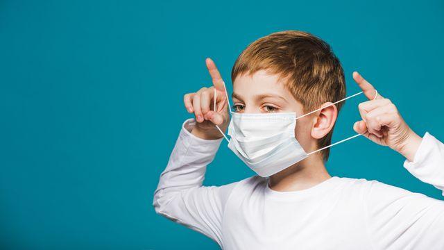 Les enfants infectés par le SARS-CoV-2 ont une charge virale aussi importante que les adultes. r_tiom Depositphotos [r_tiom - Depositphotos]