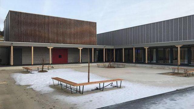 Centre tao à Bullet [Guillaume Henchoz - RTSreligion]