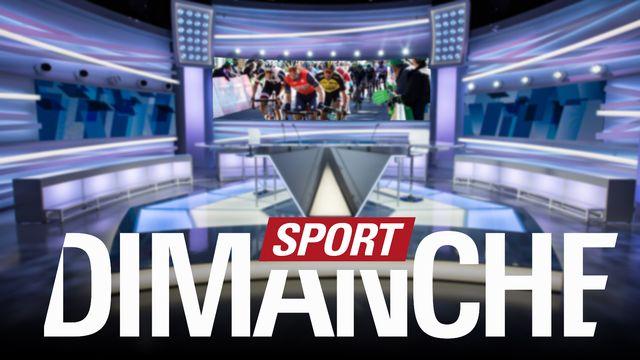 Sport Dimanche 2019 [Laurent Bleuze  - RTS]