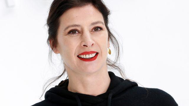 La danseuse et chorégraphe Marie-Agnès Gillot. [François guillot - AFP]
