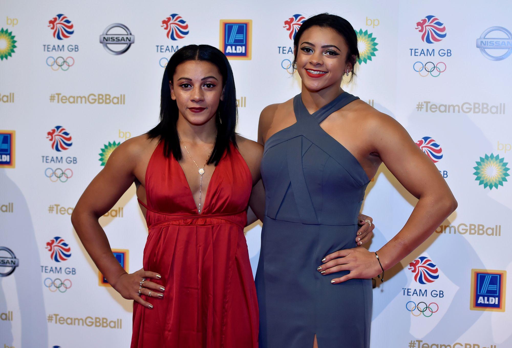 """Gymnastique: 2 médaillées mondiales britanniques dénoncent la """"culture de la peur"""""""