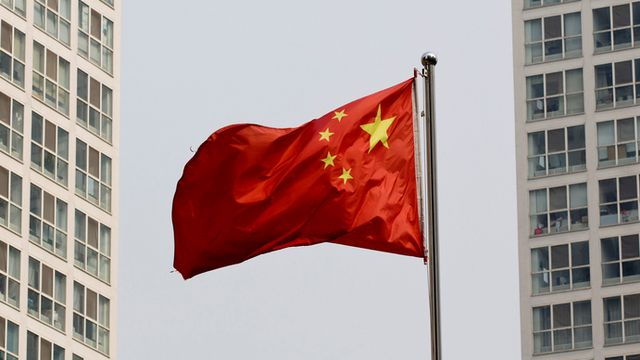 Les Etats-Unis ont mis en garde samedi leurs ressortissants contre le risque de détention arbitraire qu'ils pourraient rencontrer en Chine. [AP Photo/Andy Wong - Keystone]
