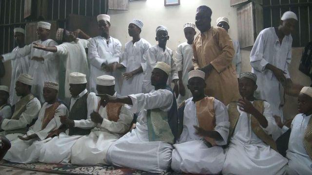 Culte Esprit Zanzibar [Marco Motta - LD]