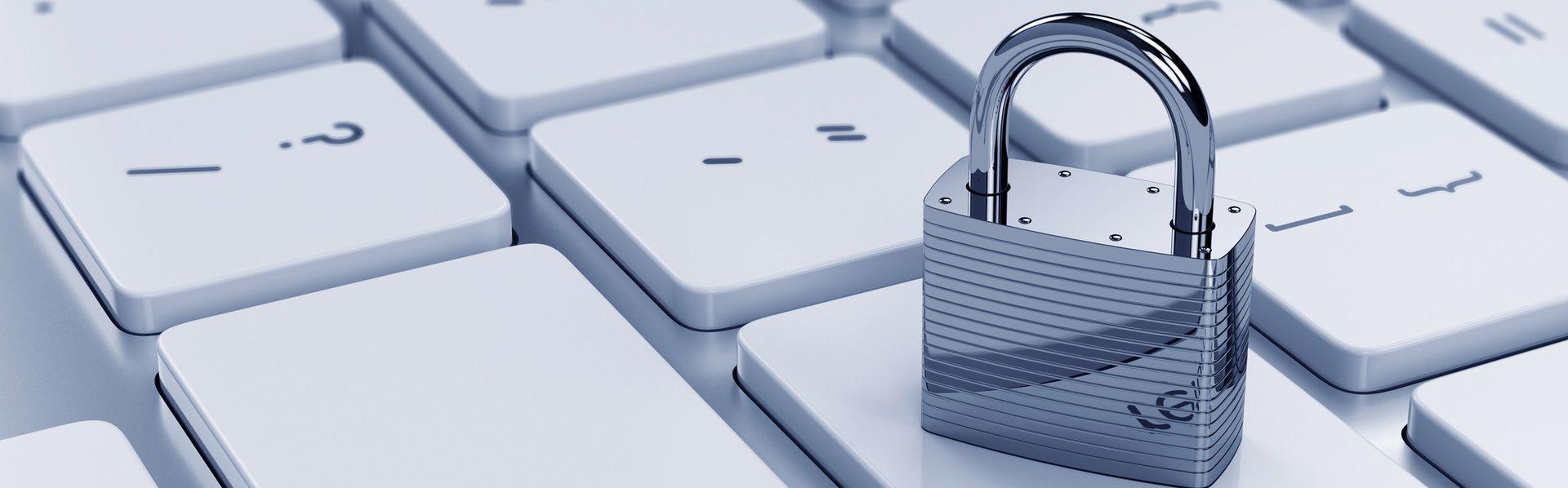 La protection des données. [Denrud - Depositphotos]