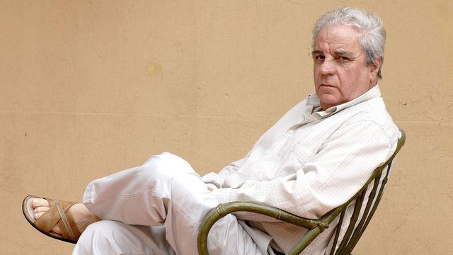 Juan Marsé photographié en 2007. [Ulf Andersen - Aurimages/AFP]