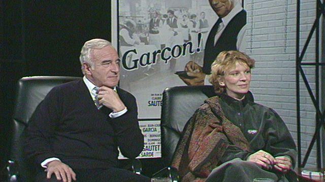 Garçon [RTS]