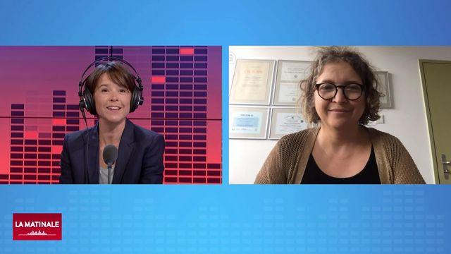 L'application SwissCovid finira-t-elle par s'imposer? Interview de Samia Hurst (vidéo) [RTS]