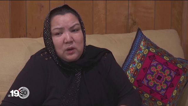 Chine: contrôle des naissances et stérilisations forcées dans les camps d'internement des Ouïghours, révélés par l'agence AP [RTS]