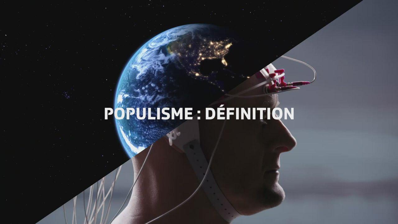 Emission 91 : Le populisme, c'est quoi en fait ? [RTS]