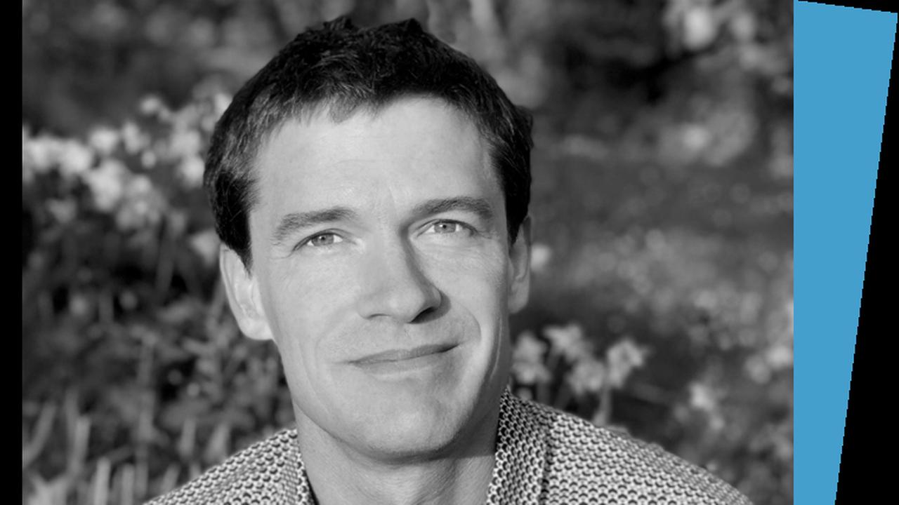 Julien Boucher, co-auteur du rapport sur la pollution plastique des océans et directeur du Pôle éco-conception suisse. [Institut interdisciplinaire du Développement de l'Entreprise - HEIG-VD]