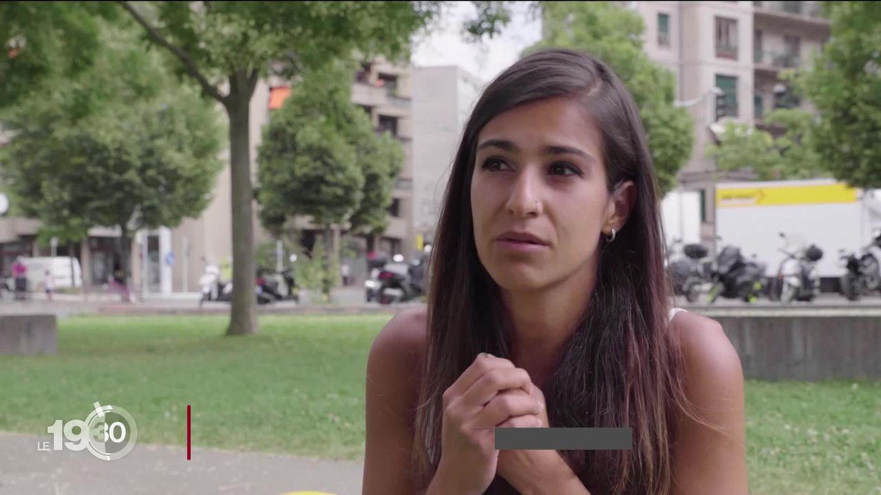 GE: une infirmière d'origine iranienne ayant travaillé en première ligne pendant la crise sanitaire est menacée d'expulsion. [RTS]