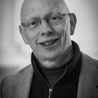 Frédéric Worms, philosophe et professeur à l'Ecole normale supérieure. [dr.]