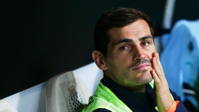 Iker Casillas a incarné l'âge d'or du football espagnol. [Jose Coelho - Keystone]