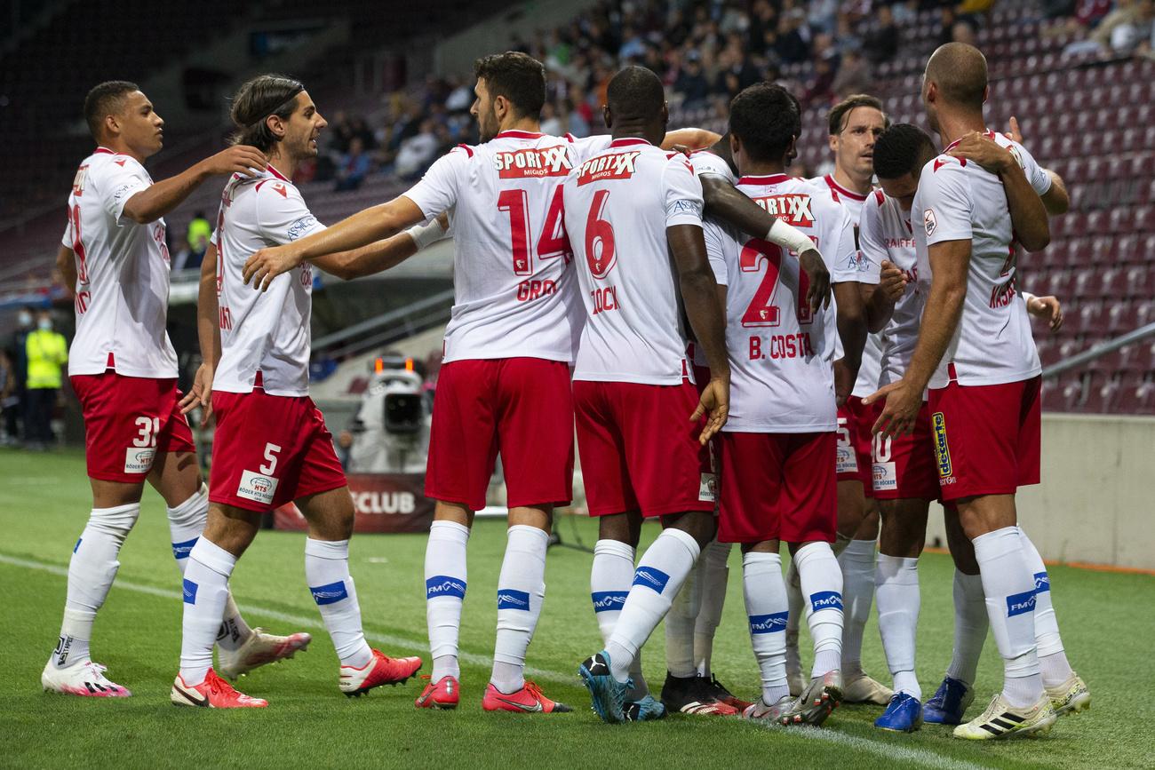 Coupe de Suisse: le maintien acquis, Sion va-t-il prendre la Coupe au sérieux?