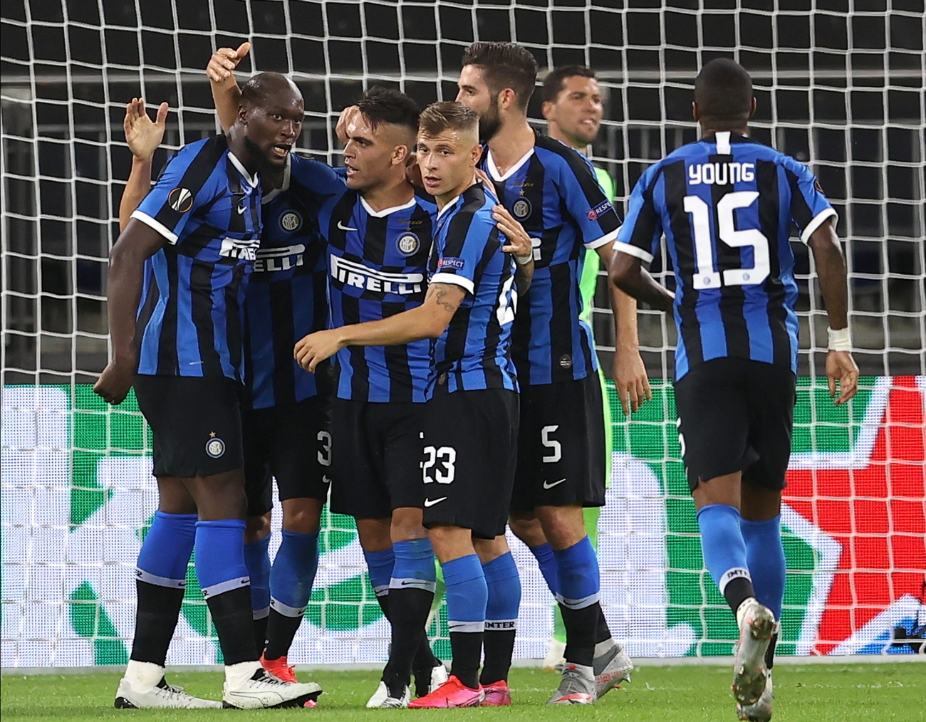 Europa League: Manchester United et l'Inter accèdent aux quarts de finale