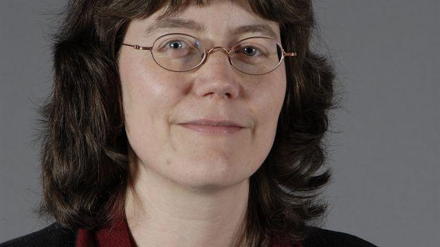 Anne Freitag. [Michel Krafft  - Libre de droits]