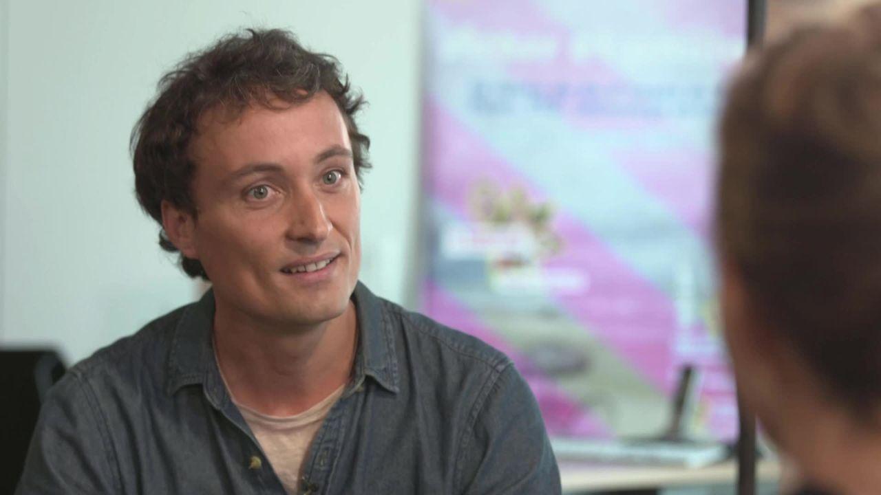 Entretien avec j'auteur du reportage, Jérôme Galichet [RTS]