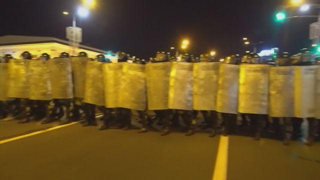 Bielorussie [RTS]