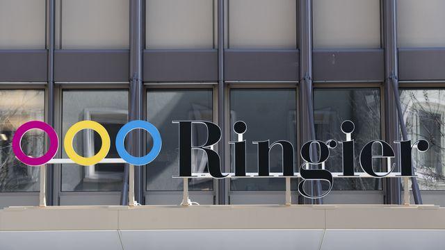 Ringier va supprimer 35 emplois dans ses magazines alémaniques. [Ennio Leanza - Keystone]