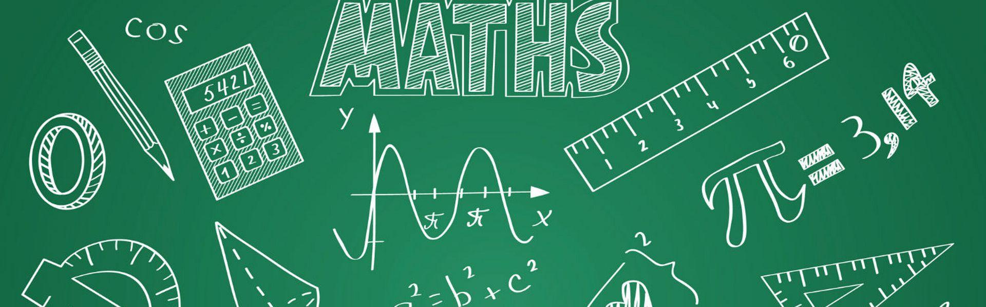 Le dossier sur les mathématiques de RTS Découverte. [© meon04 - Fotolia.com]
