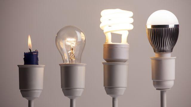 Les LED. [© vladimirfloyd - Fotolia]