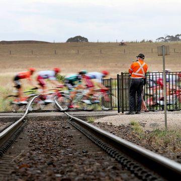 Cyclisme: l'Australie n'enverra que des professionnels
