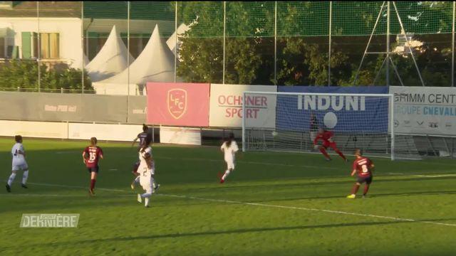 Football: Women's Super League [RTS]