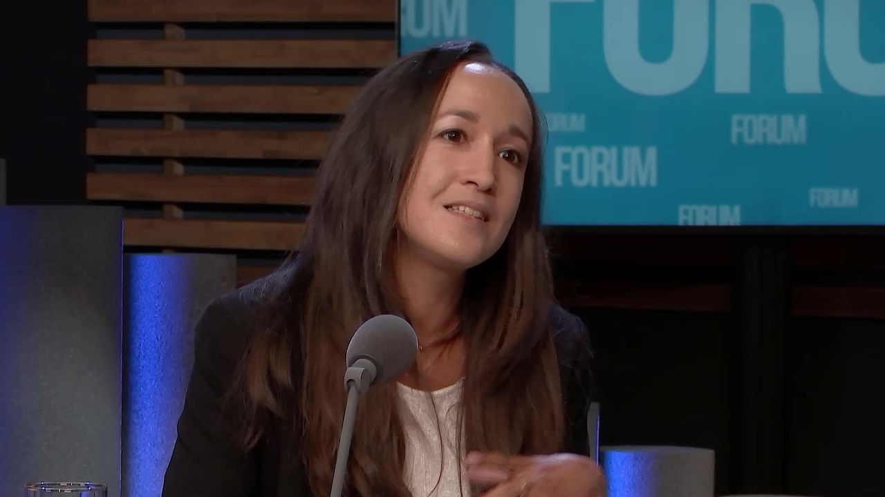 Forum des idées - Misty, le robot social des HUG [RTS]