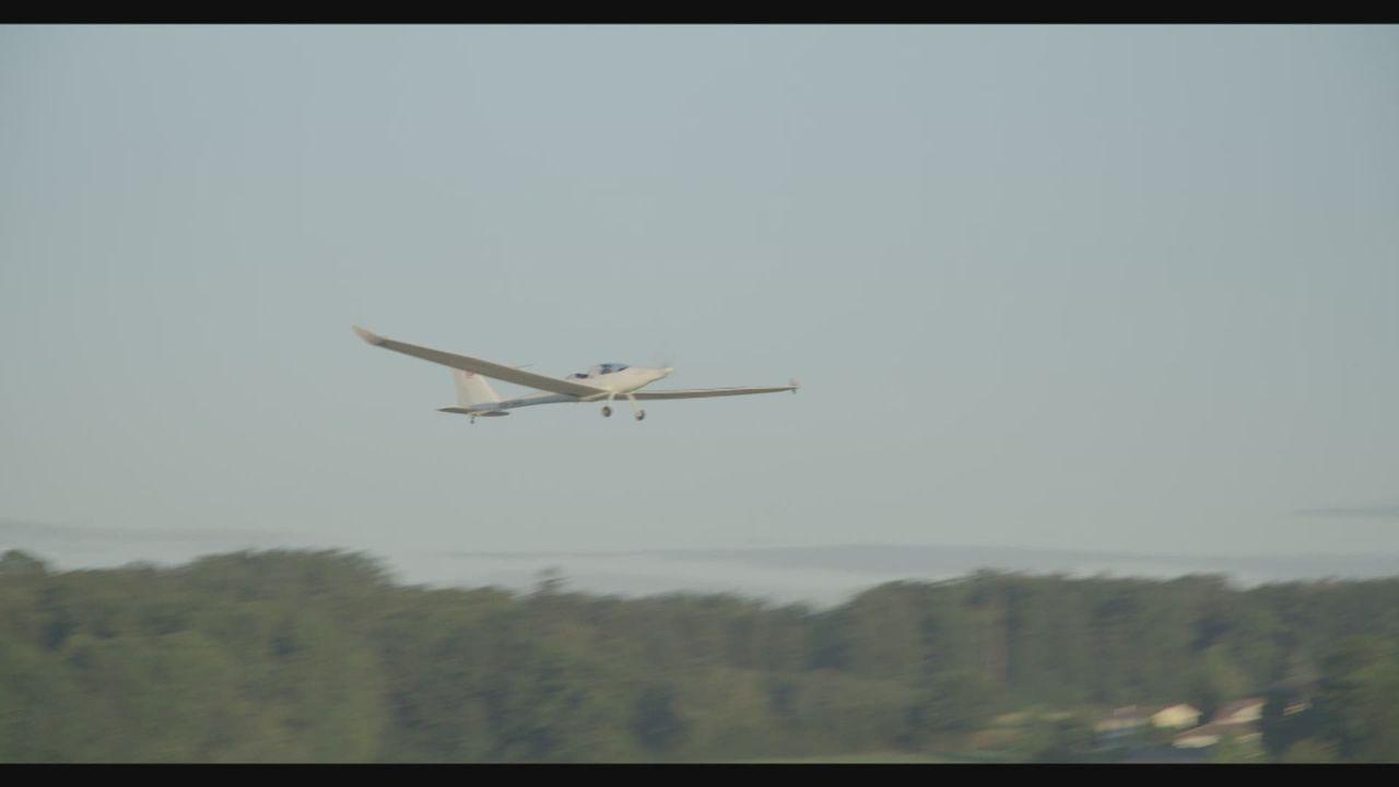 SolarStratos a effectué son premier vol avec deux personnes [RTS]